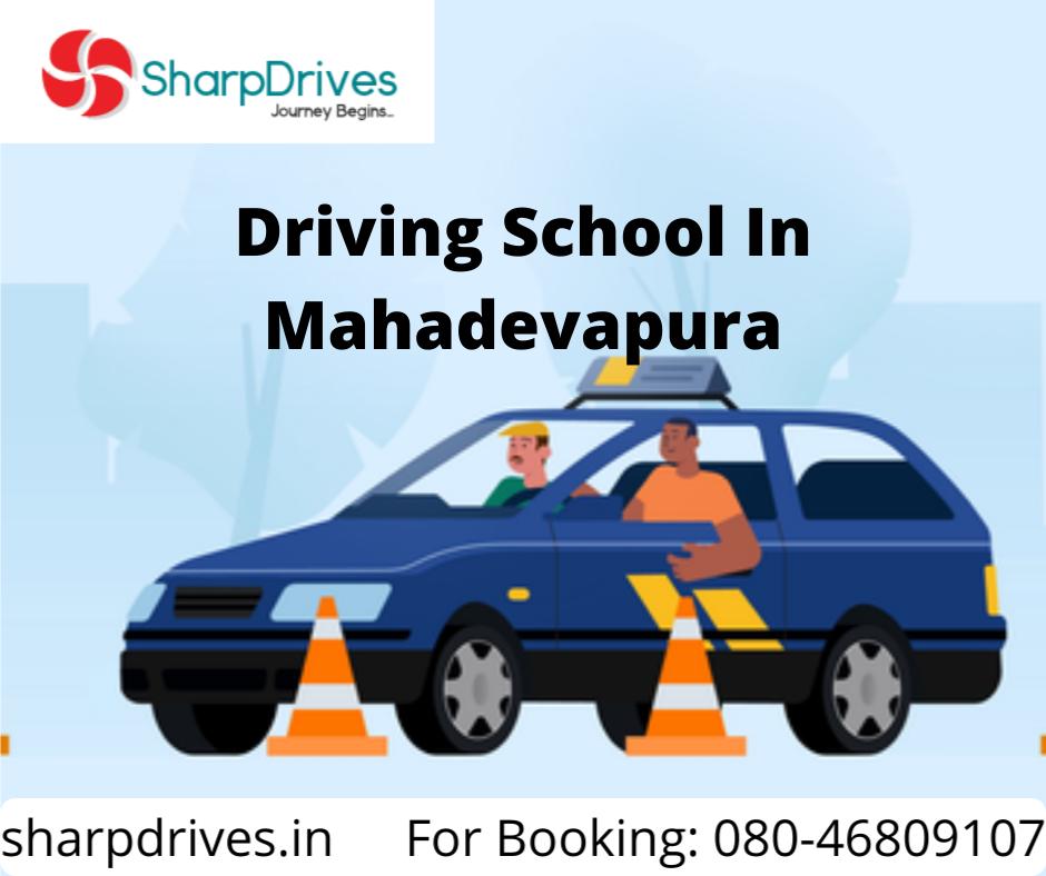 Driving School In Mahadevapura